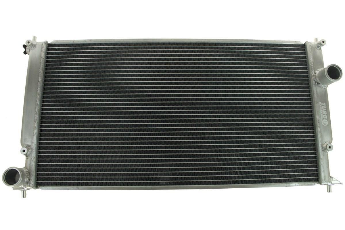 Sportowa Chłodnica Wody Subaru BRZ/Toyota GT86 TurboWorks - GRUBYGARAGE - Sklep Tuningowy
